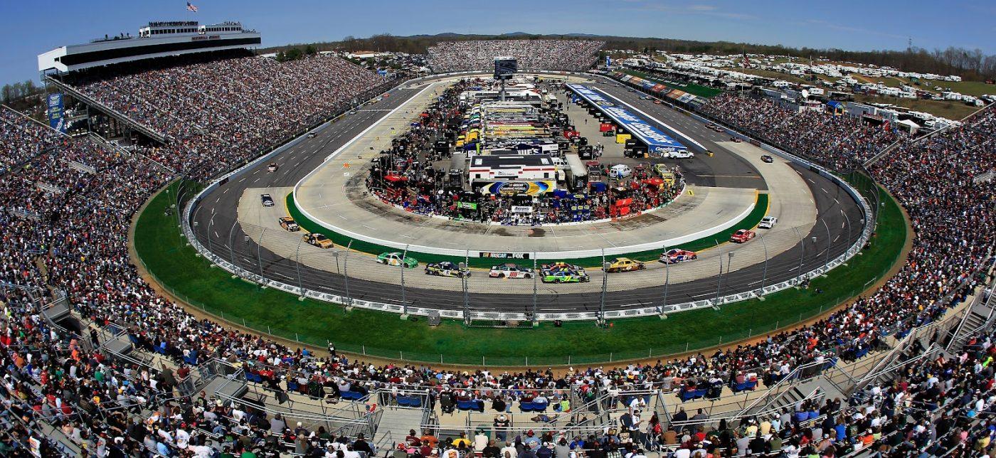 NASCARvisionary.com